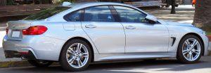 BMW 4 serien