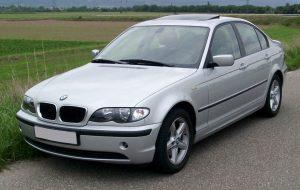 BMW 3 serien